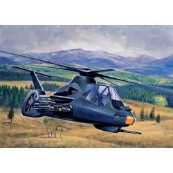 Model Kit vrtulník 0058 - RAH-66 COMANCHE (1:72)