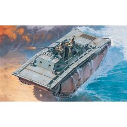 Model Kit military 6462 - LVT (A) -2 (1:35)