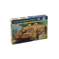 Model Kit tank 6488 - Jagdpanzer IV Ausf.FL / 48 late (1:35)
