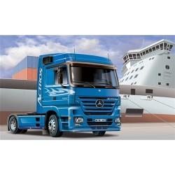 Model Kit truck 3824 - MERCEDES-BENZ ACTROS 1854 LS (V8) (1:24)