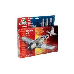 Model Set letadlo 70392 - Fw 190 A-8 / F-8 (1:72)