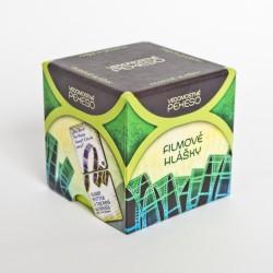 ALBI Vedomostné pexeso - Filmové hlášky