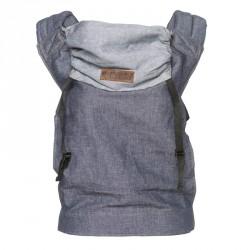 ByKay klokanka CLICK CARRIER Classic Dark Jeans (vel. baby)