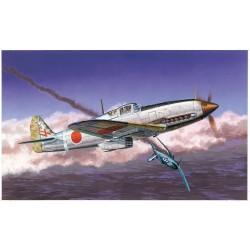 Model Kit letadlo 5028 - IJA TYPE 3 FIGHTER Ki61-1 'HIEN' (TONY) (3 in 1) (1:72)