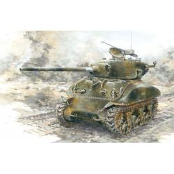 Model Kit tank 6083 - M4A1(76)W OPERATION COBRA (1:35)