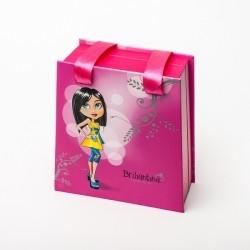 Šperkovnica Briliantina - Pink