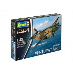 Plastic ModelKit letadlo 04946 - Ventura Mk. II (1:48)