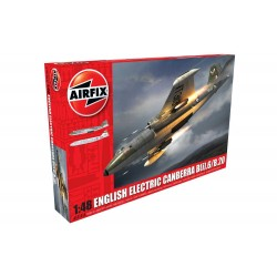 Classic Kit letadlo A10101A - English Electric Canberra B2/B20 (1:48)