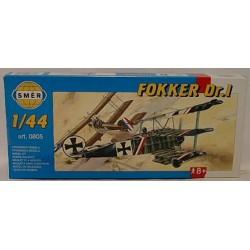 Fokker Dr 1 1:48