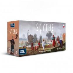 Scythe - Invázia z diaľok