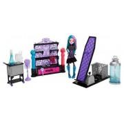 Monster High Laboratórium