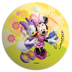 Lopta Mickey Mouse - 130 mm