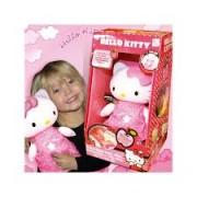 Hello Kitty lampa 21cm na BO so svetlom a zvukom 12m+ v krabičke