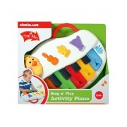 Baby klavír