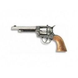Westernový revolver Dakota Antik