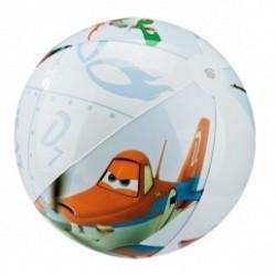 Nafukovacia lopta Planes, Intex 58058