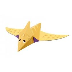 Pterosaurov Fold my Dino