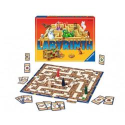 Labyrint hra
