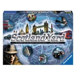 Scotlant Yard hra