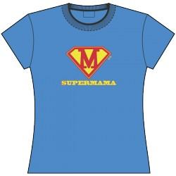 EGO tričko Supermama