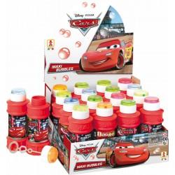 Bublifuk Cars 300 ml (dis. 12 ks)