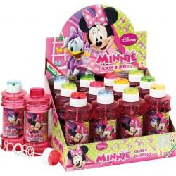 Bublifuk Minnie 300 ml (display 12 ks)