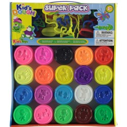 Kids Dough Super Pack