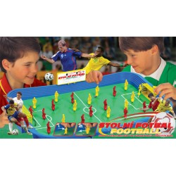 Fotbal štandard