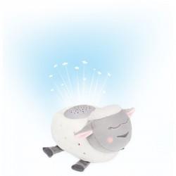 Badabulle noční lampička Sheep