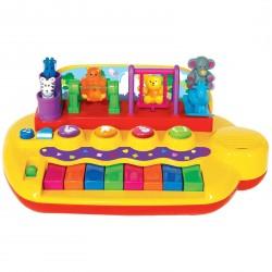 Hudobný klavír