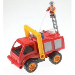 Aktívny hasič
