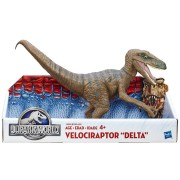 "Jurrasssic World - VELOCIRAPTOR ""DELTA """