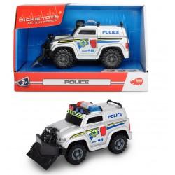 AS Policajné zásahové vozidlo 15cm