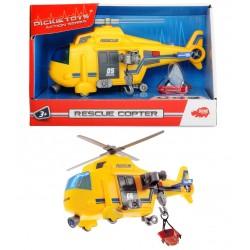 AS Vrtuľník 18cm