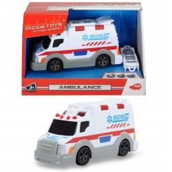 AS Ambulancia 15 cm