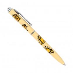 Malé pero - Chlpaté mačky