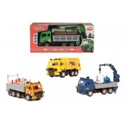 Heavy City Truck 25 cm