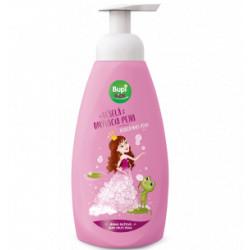Bupi KIDS umývacia pena Bublinková princezna