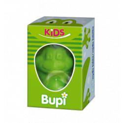 Bupi KIDS mydlo žabka s lanolinom