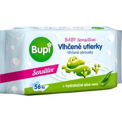 BUPI Baby Sensitive 56 ks