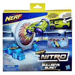 Nerf Nitro náhradné autíčko dvojitá akcia