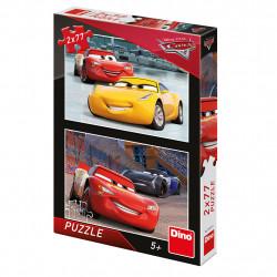 WD Cars 3: Pretekári 2x77D