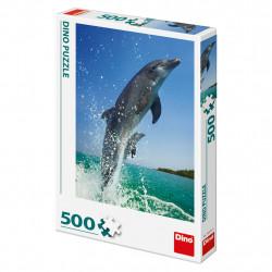 Delfíny 500D