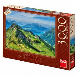Švajčiarsko 3000D
