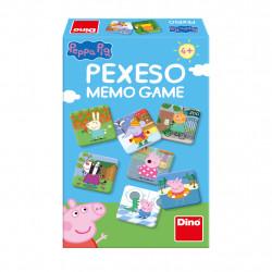 Peppa Pig pexeso