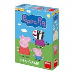 Peppa Pig detská hra