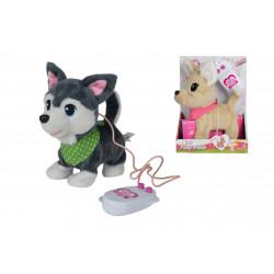 CCL Puppy Friends, 2 druhy