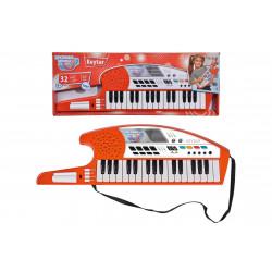 MMW Piano Keytar
