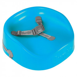 Bumbo sedátko BOOSTER SEAT Blue