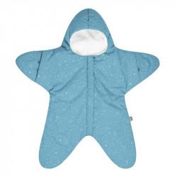 Baby Bites fusak STAR Winter Mint
